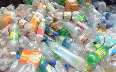 Kleine plastic flesjes krijgen statiegeld