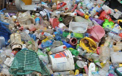 Wegwerpplastic verboden